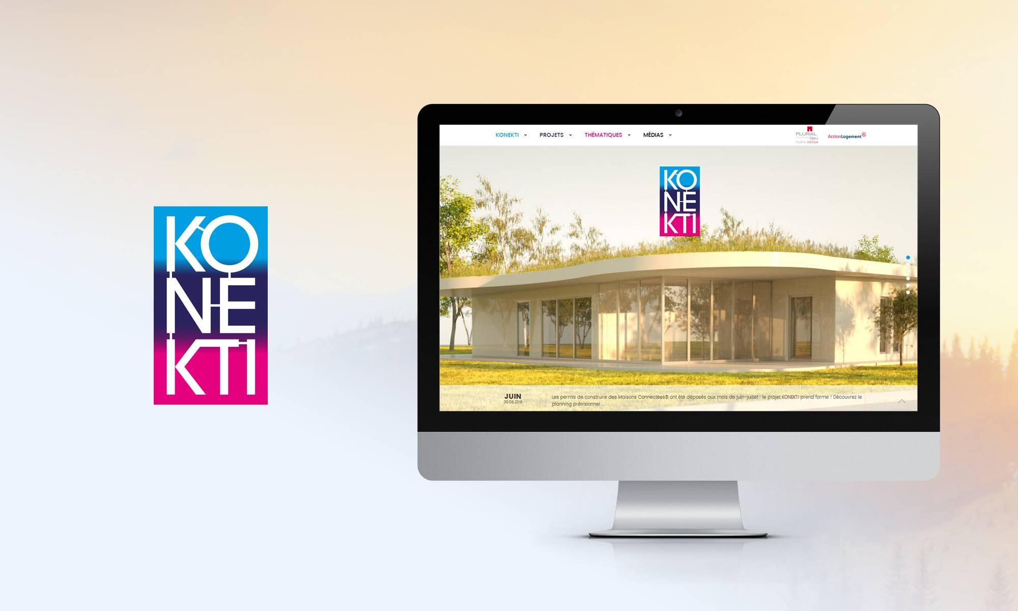 Studio NEKO - Konekti - Screen 1
