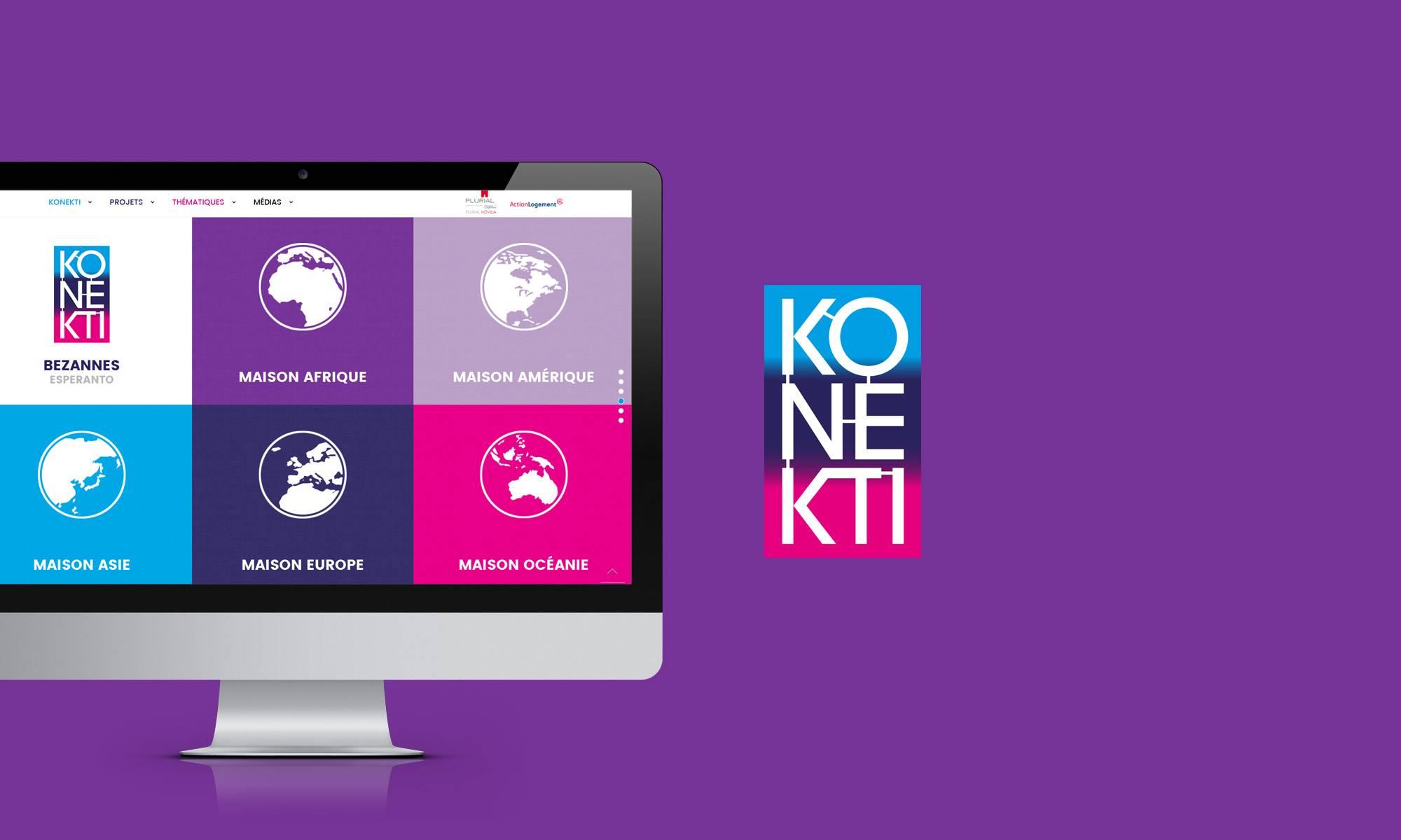 Studio NEKO - Konekti - Screen 3